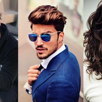 Homens de 30: Confira as tendências de cortes de cabelo!
