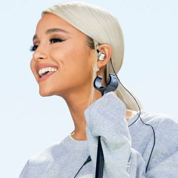 "Confira ""No Tears Left To Cry"", novo single de Ariana Grande"