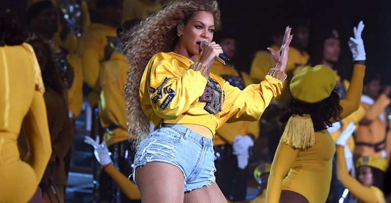 Perdeu a volta de Beyoncé no Coachella? Vem conferir o show completo!