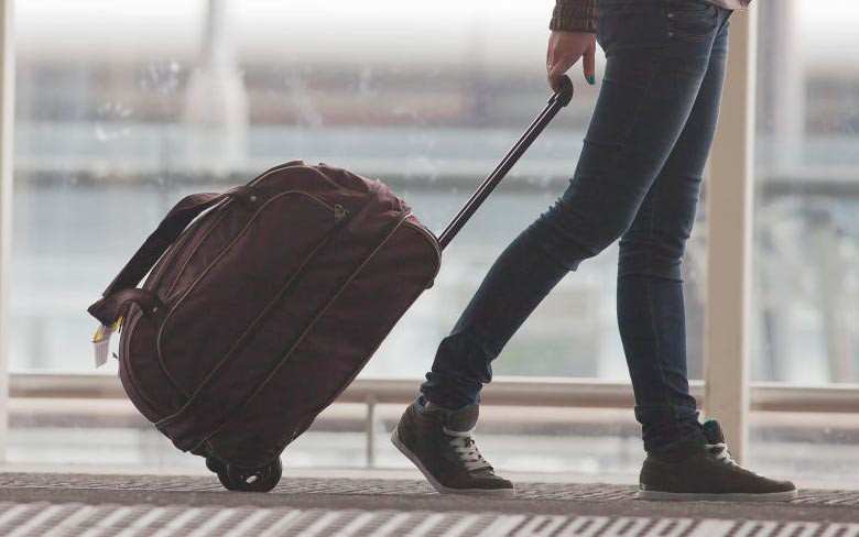 Dica H30: como arrumar uma mala com sucesso!