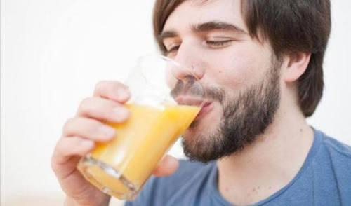 Exagerou? Três receitas de sucos detox