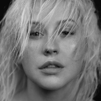 Christina Aguilera lança single e anuncia álbum! Confira