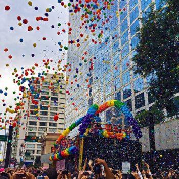 Parada Gay em SP: Separamos dicas de estilo e comportamento