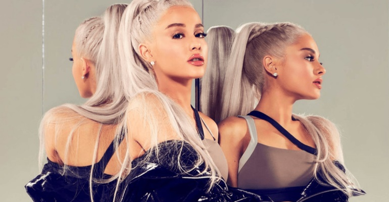 "Ariana Grande lança clipe para ""The Light is Coming"" com Nicki Minaj"