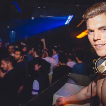 DJ Karl Kay – França