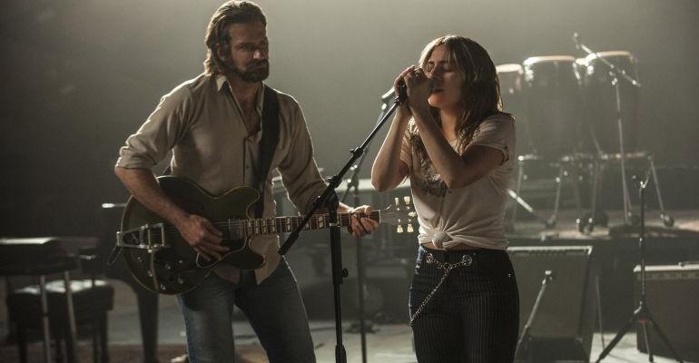 """Confira o trailer de """"Nasce Uma Estrela"""", filme com Lady Gaga e Bradley Cooper"""