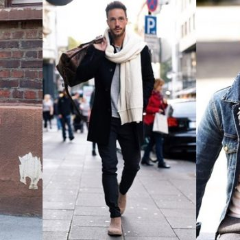 Homens de 30: Chacecol, lenços e toucas, inspire-se com os acessórios de inverno
