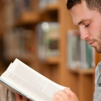 Homens de 30: Seis livros sobre autoconhecimento que você precisa ler!