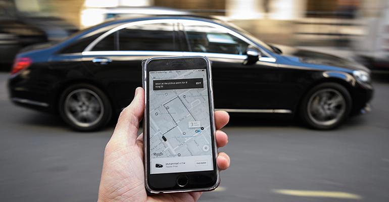 Uber pode lançar recurso para descontos à quem esperar mais