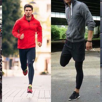 Homens de 30: Inspirações de look para treinar!