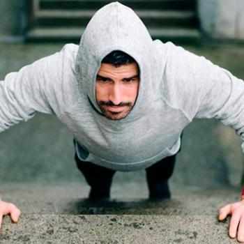 Como frio interfere no seu treino?