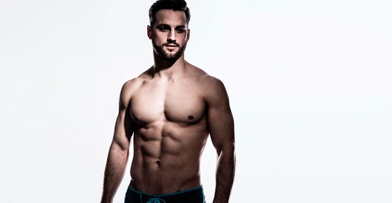 Homens de 30: Corrente Aussie é um aliado na tonificação do abdômen