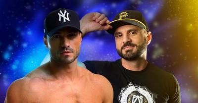 DJ Alberto Ponzo & Fabio Marx – Sweat