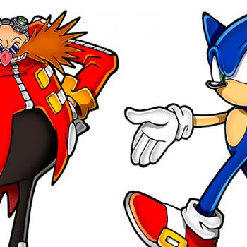 Sonic inspira nova coleção da Puma