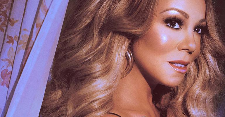 """""""G.T.F.O"""" é o novo single de Mariah Carey"""