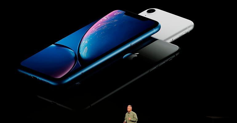 Apple apresenta a nova geração de Iphones