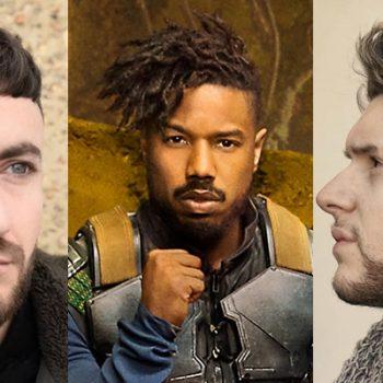As tendências dos cortes masculinos para 2019