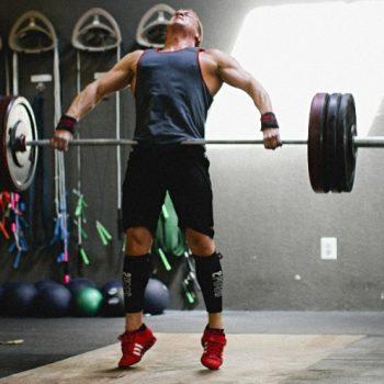 Dor muscular no pós-treino