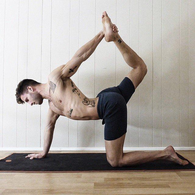 Atividade física e consciencia corporal estão ligados a propriocepção