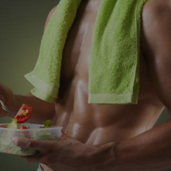 Homens de 30: Atenção aos limites sobre a dieta