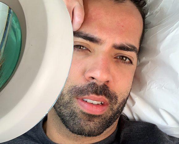 05 procedimentos faciais para o homem moderno