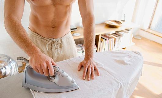 Homens de 30: A maturidade dá vida ao louco do lar