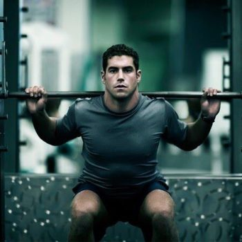 Leg Day: O dia mais odiado pelos homens na hora do treino