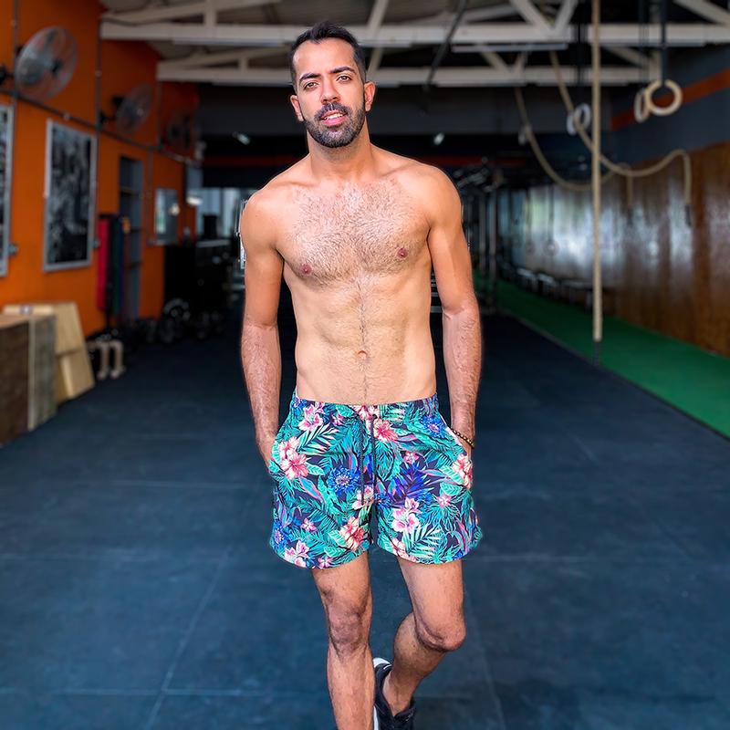 Homens de 30: Dieta & Bem-Estar podem conversar