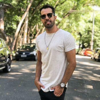 As tendências dos óculos de sol masculinos para o carnaval 2019