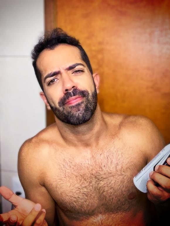Trocar a marca do desodorante é importante no combate ao CC?