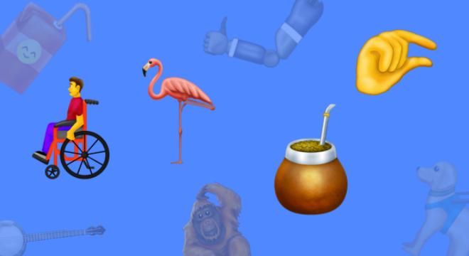 230 novos emojis chegarão ao WhatsApp em 2019