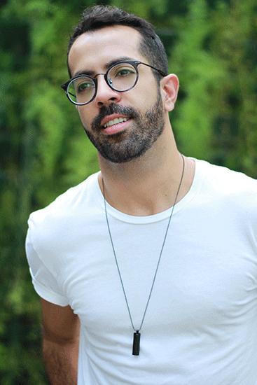 Homens de 30: Óculos para todos os gostos e rostos… Inspire-se!