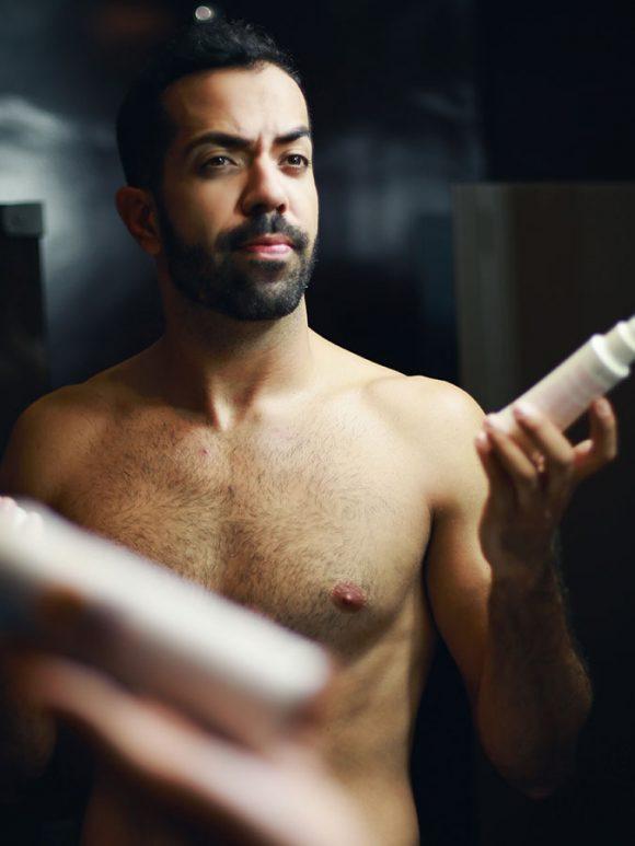 A diferença entre água termal, tônico facial e loção adstringente