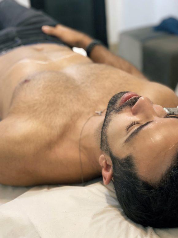 Peeling Ultrassônico: A beleza masculina e seus aliados estéticos