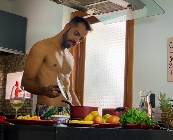 Nutricionista: Acompanhamento nutricional ajuda o corpo de forma mais saudável